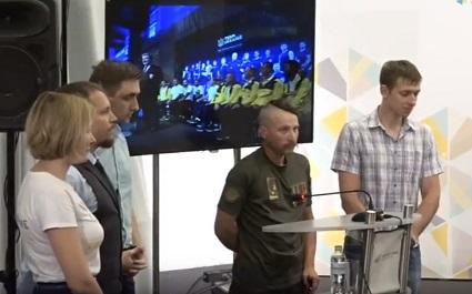 UCC announces Defenders of Ukraine grant recipients